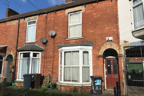 3 bedroom terraced house for sale - Alexandra Road, Kingston Upon Hull, HU5 2NX