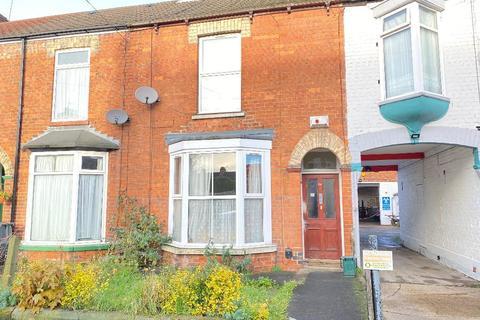 4 bedroom terraced house for sale - Alexandra Road, Kingston Upon Hull, HU5 2NS