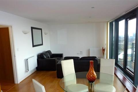 2 bedroom flat to rent - Blackwall Way, Docklands, London, E14 9GF