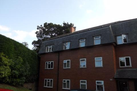 2 bedroom flat to rent - Newton Lodge, Fairy Road, Wrexham