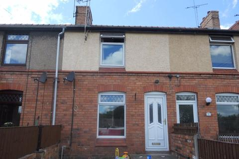 2 bedroom terraced house to rent - Glas Fryn Terrace, Caego