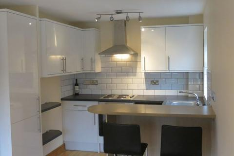 1 bedroom apartment to rent - CENTRAL MARLOW