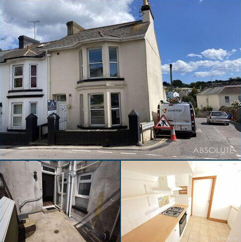 1 bedroom apartment to rent - Central Brixham
