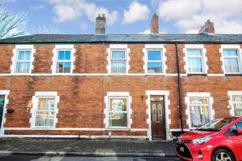 2 bedroom terraced house for sale - Spring Gardens Place, Cardiff REF#00009282