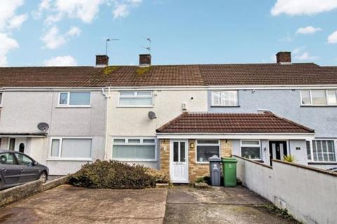 2 bedroom terraced house for sale - Blagdon Close, Cardiff REF#00009272