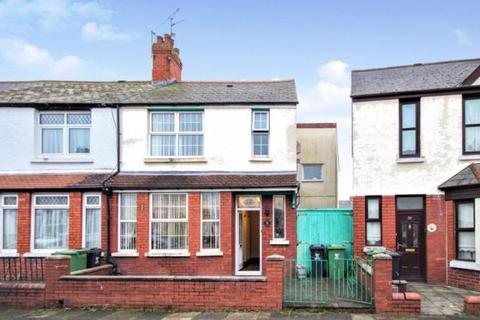 3 bedroom semi-detached house for sale - Halsbury Road, Cardiff REF#00009311