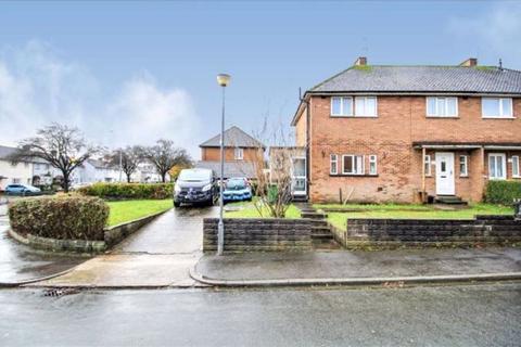 3 bedroom semi-detached house for sale - Morris Avenue, Cardiff REF#00009280
