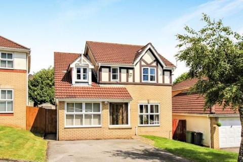 4 bedroom detached house for sale - Hastings Crescent, Cardiff REF#00009275