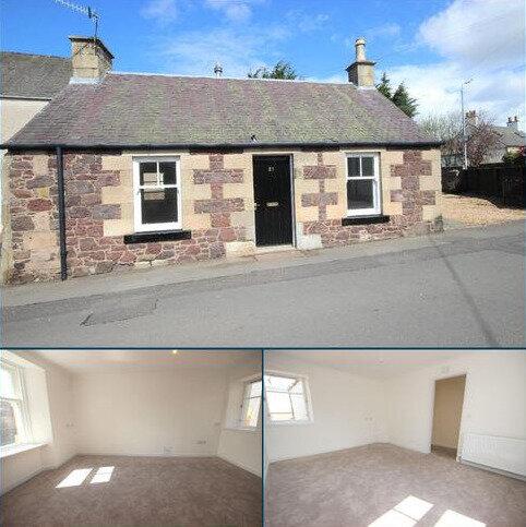 1 bedroom cottage to rent - North Back Road, Biggar