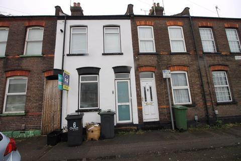 2 bedroom terraced house to rent - Surrey Street, Luton