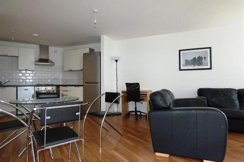 2 bedroom house to rent - The Life Building 3, 1 Boston Street, Hulme