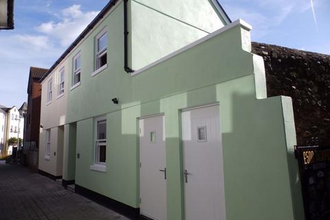 2 bedroom cottage to rent - Beach Street, Dawlish, EX7 9PN