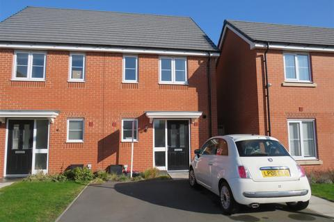 2 bedroom semi-detached house for sale - Squires Croft, Sutton Coldfield