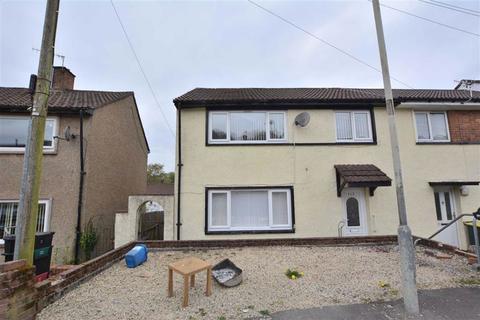 3 bedroom semi-detached house to rent - Oak Road, Merthyr Tydfil