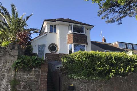 4 bedroom detached house for sale - Langland Villas, Mumbles, Swansea