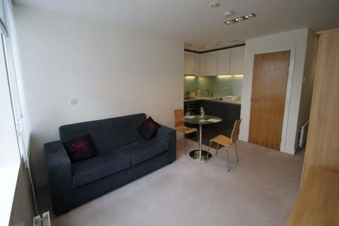 Studio to rent - 31 Strand Street, Liverpool