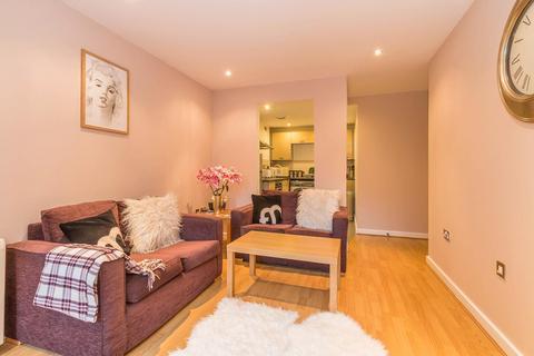 2 bedroom apartment to rent - Kinvara Heights, 158 Cheapside, Digbeth, B12 0PN