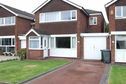 4 bedroom link detached house to rent - Rosebank, Lymm