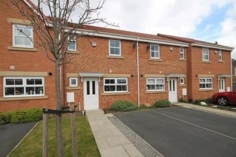 3 bedroom terraced house for sale - Densham Drive, Stockton-On-Tees