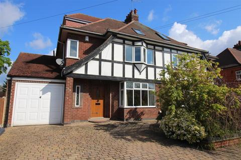 4 bedroom semi-detached house to rent - Hill Cross Avenue, Littleover, Derby