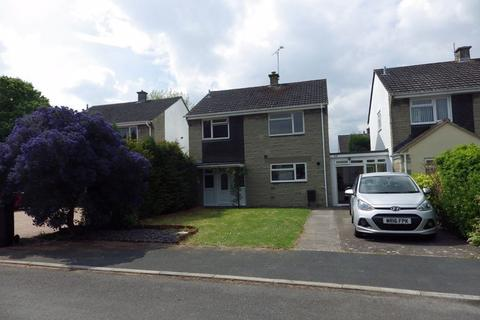 4 bedroom detached house to rent - Cope Park, Bristol