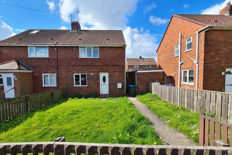 2 bedroom semi-detached house to rent - Valley Drive, Esh Winning, DURHAM