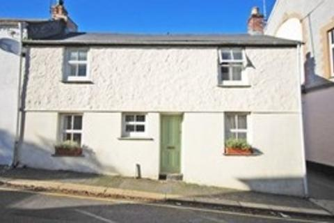 2 bedroom terraced house to rent - William Street, Truro