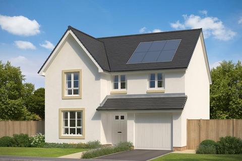 4 bedroom detached house for sale - Plot 130, Cullen at Preston Square, Rowberry Walk, Prestonpans, PRESTONPANS EH32
