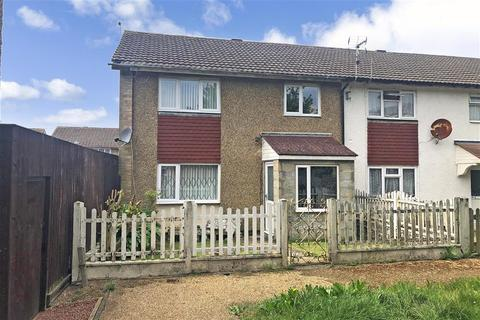 3 bedroom terraced house for sale - Crundale Close, Ashford, Kent
