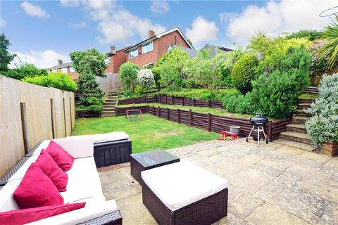 4 bedroom semi-detached bungalow for sale - Mill Rise, Westdene, Brighton, East Sussex