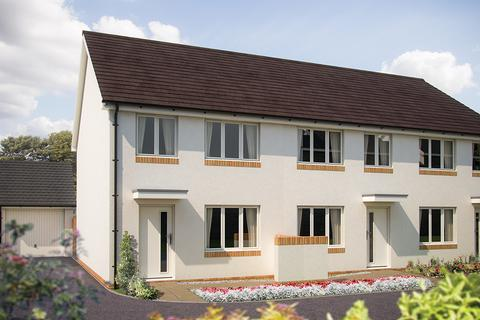 3 bedroom house for sale - Plot The Cranham 024, The Cranham at Willowdene, Charlton Hayes, Filton, Bristol BS34