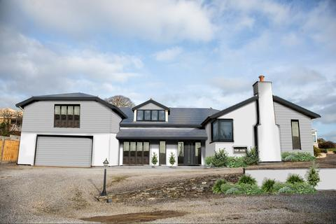 4 bedroom detached house for sale - Higher Warren Road, Kingsbridge, TQ7