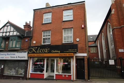 1 bedroom flat to rent - Wellington Street , Town Centre, Luton, LU1 5AA