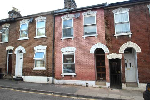 4 bedroom terraced house to rent - Cardigan Street , Town Centre, Luton, LU1 1RR