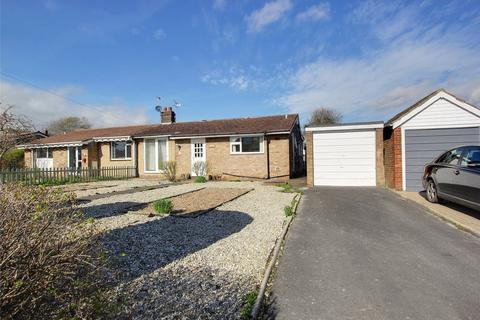 2 bedroom bungalow for sale - Canada Drive, Cottingham, East Yorkshire, HU16