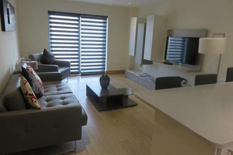 2 bedroom flat to rent - Beaconsfield Mews, Beaconsfield Place, , Aberdeen, AB15 4AB