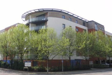 1 bedroom flat to rent - Channel Way, Ocean Village, Southampton, SO14