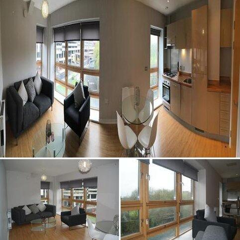 2 bedroom flat to rent - Horizon, Broad Weir, Bristol BS1