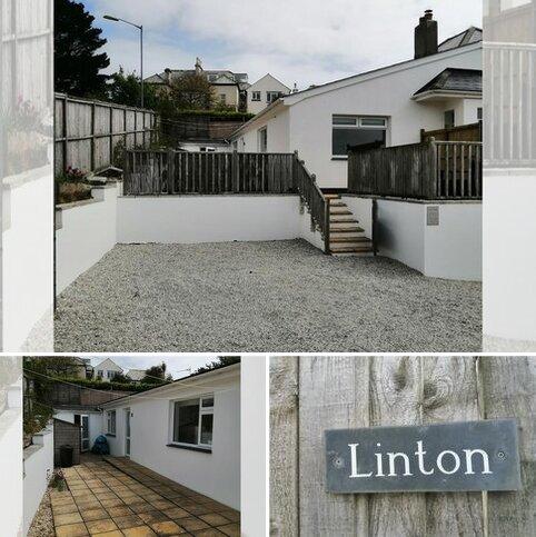 1 bedroom semi-detached bungalow to rent - Linton, Lavorrick Orchards, Mevagissey PL26