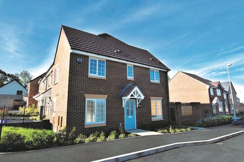 3 bedroom semi-detached house for sale - Roman Road Crescent, Clitheroe, BB7