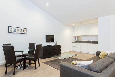 Studio to rent - Cromwell Road, SW7