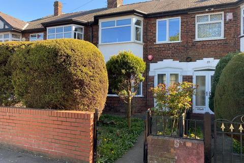 3 bedroom terraced house for sale - Inglemire Lane, Hull