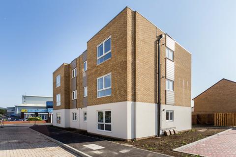 1 bedroom flat for sale - Bongrace Walk, Beret Court, Luton, LU4