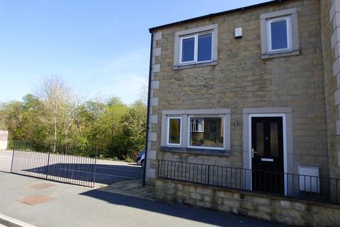 3 bedroom end of terrace house for sale - Otley Road, Skipton
