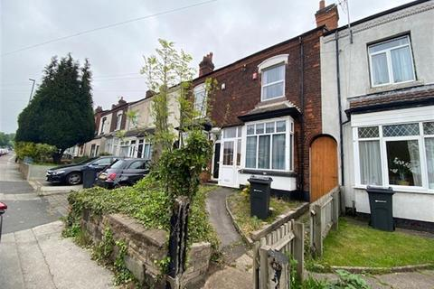 3 bedroom terraced house to rent - Court Lane, Birmingham, B23 5SH