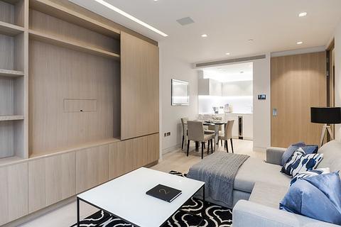 1 bedroom flat to rent - Duchess Walk, One Tower Bridge, London, SE1
