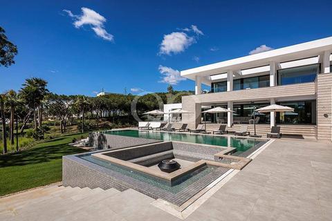 7 bedroom villa - Vale do Lobo, Algarve, Portugal