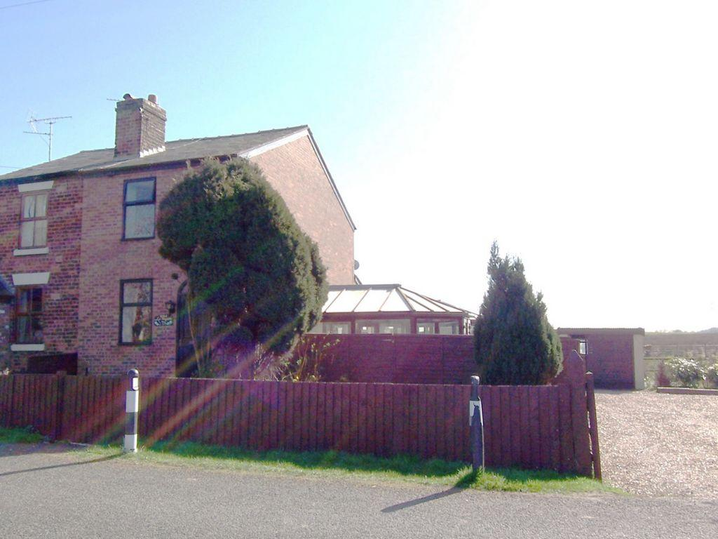 2 Bedrooms House for sale in White Moss Road South, Skelmersdale, WN8