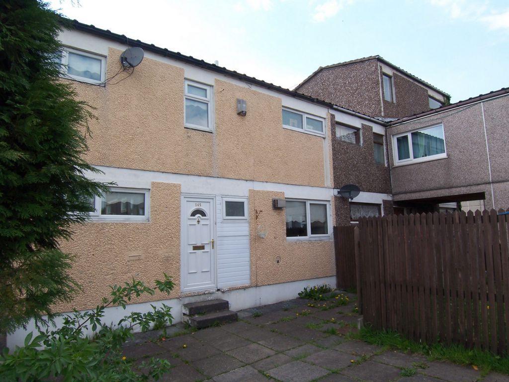 2 Bedrooms House for sale in Bearncroft, Skelmersdale, WN8