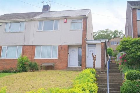 3 bedroom semi-detached house to rent - Neath Road, Maesteg, Mid Glamorgan